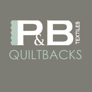 PB QUILTBACKS