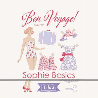 SOPHIE BASIC - APRIL 2020