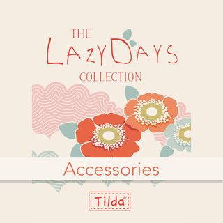 LAZY DAYS ACCESSORIES - APRIL 2019