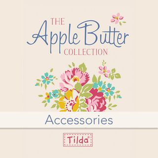 APPLE BUTTER ACCESSORIES
