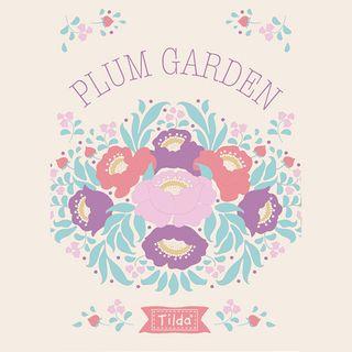 PLUM GARDEN - JULY 2019