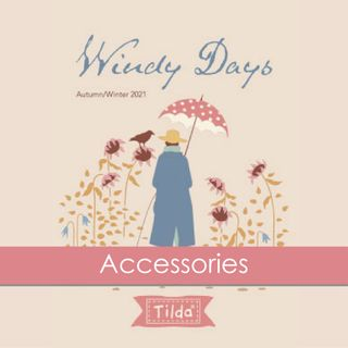 WINDY DAYS ACCESSORIES - OCTOBER 2021