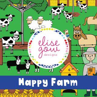 HAPPY FARM - OCTOBER 2021