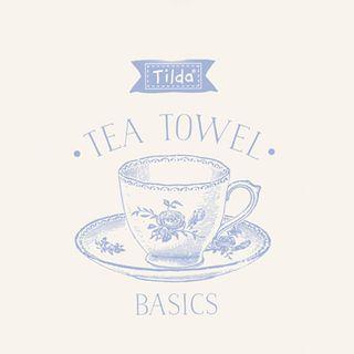 TEA TOWEL BASICS