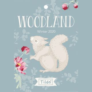 WOODLAND - JANUARY 2021