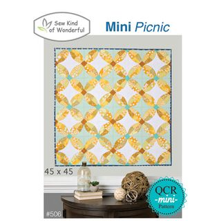 PATTERN MINI PICNIC