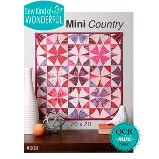 PATTERN MINI COUNTRY