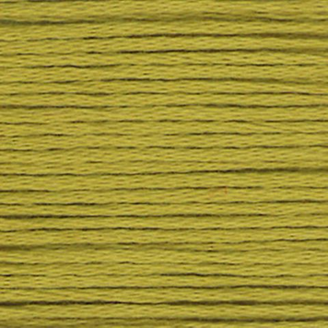 EMBROIDERY FLOSS 822
