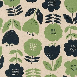 COTTON FLAX PRINTS