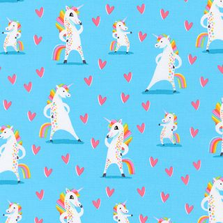 MAGICAL RAINBOW UNICORNS