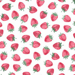 STRAWBERRY JAM BY ANDOVER FABR