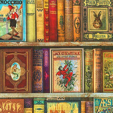 LIBRARY OF RARITIES