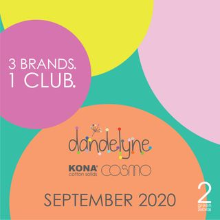 DANDELYNE CLUB 3 SEPT 2020