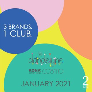 DANDELYNE CLUB 5 JAN 2021