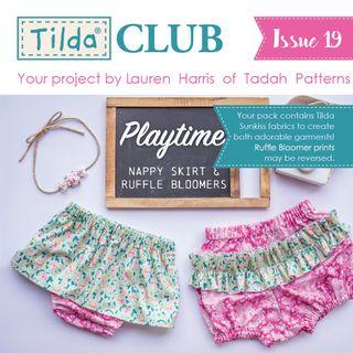 TILDA CLUB ISSUE 19