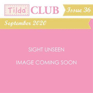 TILDA CLUB ISSUE 32 SEPT. 20