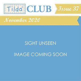 TILDA CLUB ISSUE 33 NOV 20