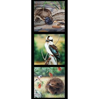 WILDLIFE ART 5