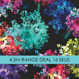 RANGE DEAL BRIGHT SIDE 16 SKUS 4.5M