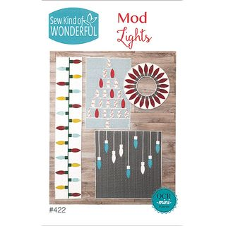 PATTERN MOD LIGHTS