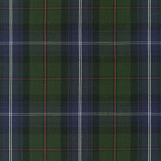 HOUSE OF WALES PLAIDS