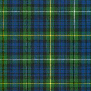 HOUSE OF WALES PLAIDS - AUGUST 2021