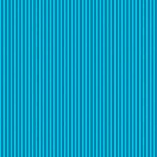 SIMPLE STRIPE BLUE TURQ