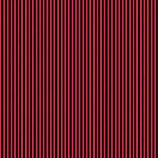 SIMPLE STRIPE BLACK RED