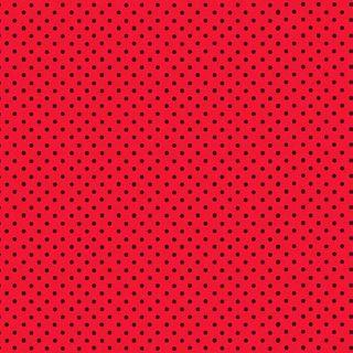 BLACK SPOT ON RED
