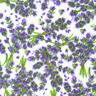 LAVENDER BLESSINGS - MARCH 2022
