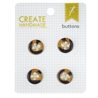 #CARDED BUTTONS