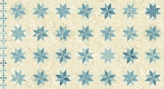 BLUEBIRD BY LAUNDRY BASKET QUILTS