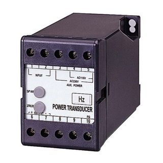 AC Frequency Transducers