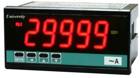 DP1PR - 5 Digit Display Only