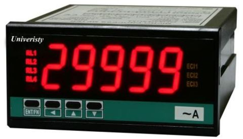 DP2 - Display w/4 Relay&RS485