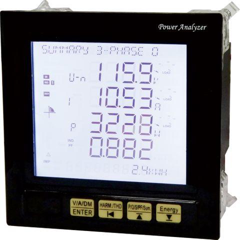 JX71 Multifunction Power Meter