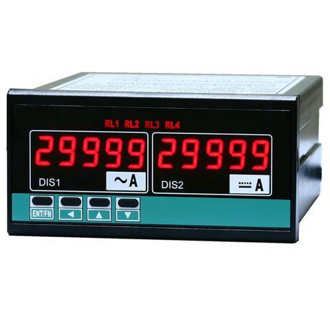 Dual Display w/RS 485 Output
