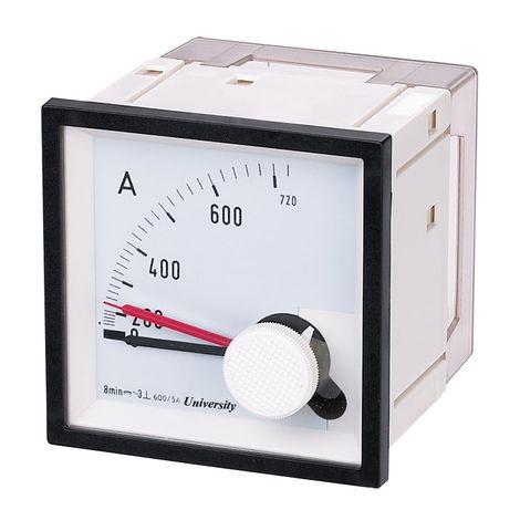 BIQK72 (90° Maximum Demand)