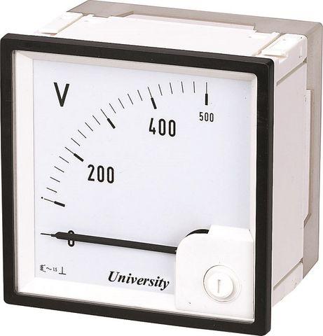 EQK48 (90° AC Moving Iron)