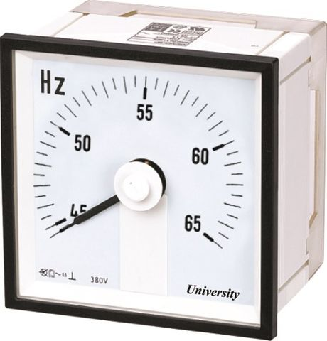 FAQK48 (240° AC Frequency)