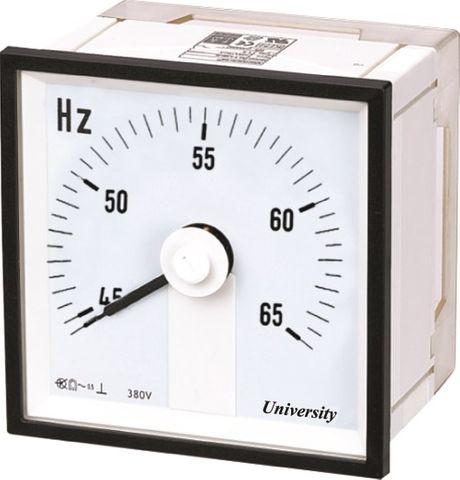 FAQK72 (240° AC Frequency)
