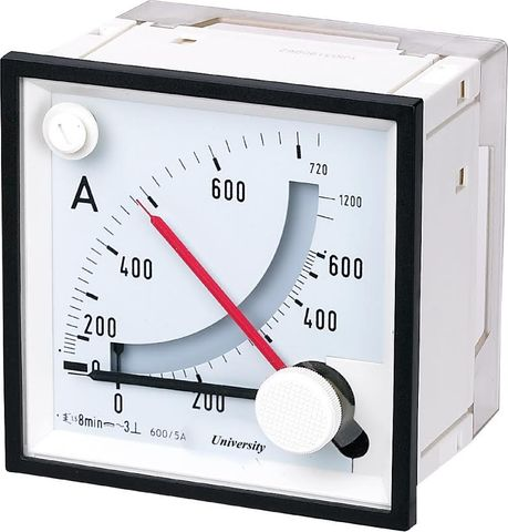 BOQK72 (90° MDI + Ammeter)