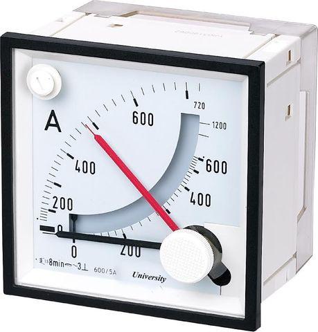 BOQK96 (90° MDI + Ammeter)