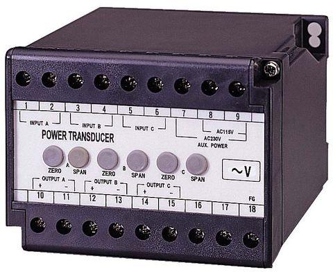 CV-33, 3P, 500V Input