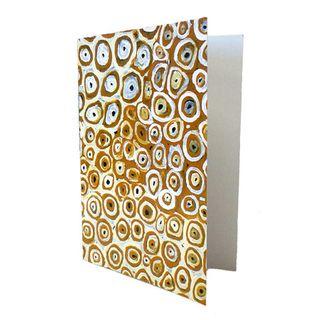 Greeting Card - Lena Pwerle
