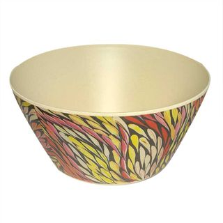 Bamboo Bowl Small-Sacha Long