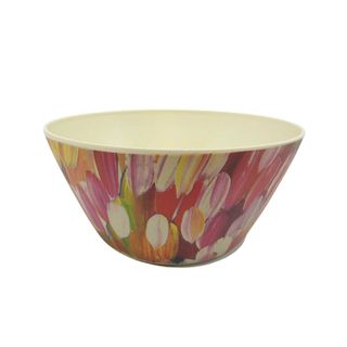 Bamboo Bowl Small-Gloria Petyarre
