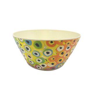 Bamboo Bowl Small-Lena Pwerle