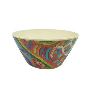 Bamboo Bowl Small-Betty Club