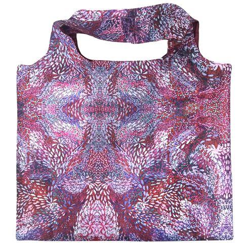 Foldable Shopping Bag - Janelle Stockman
